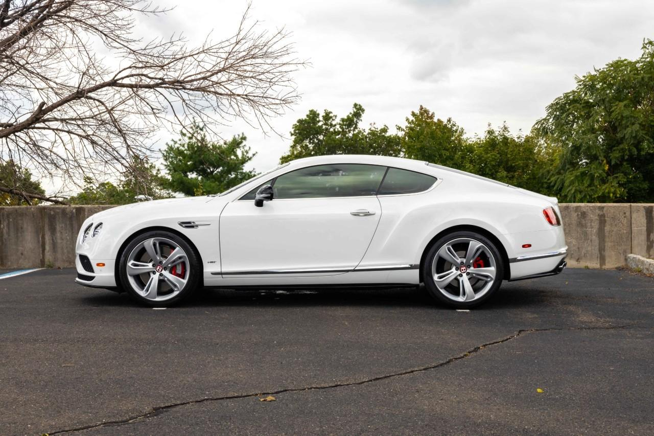 Used 2016 Bentley Continental GT V8 S for sale $139,000 at McLaren North Jersey in Ramsey NJ 07446 2