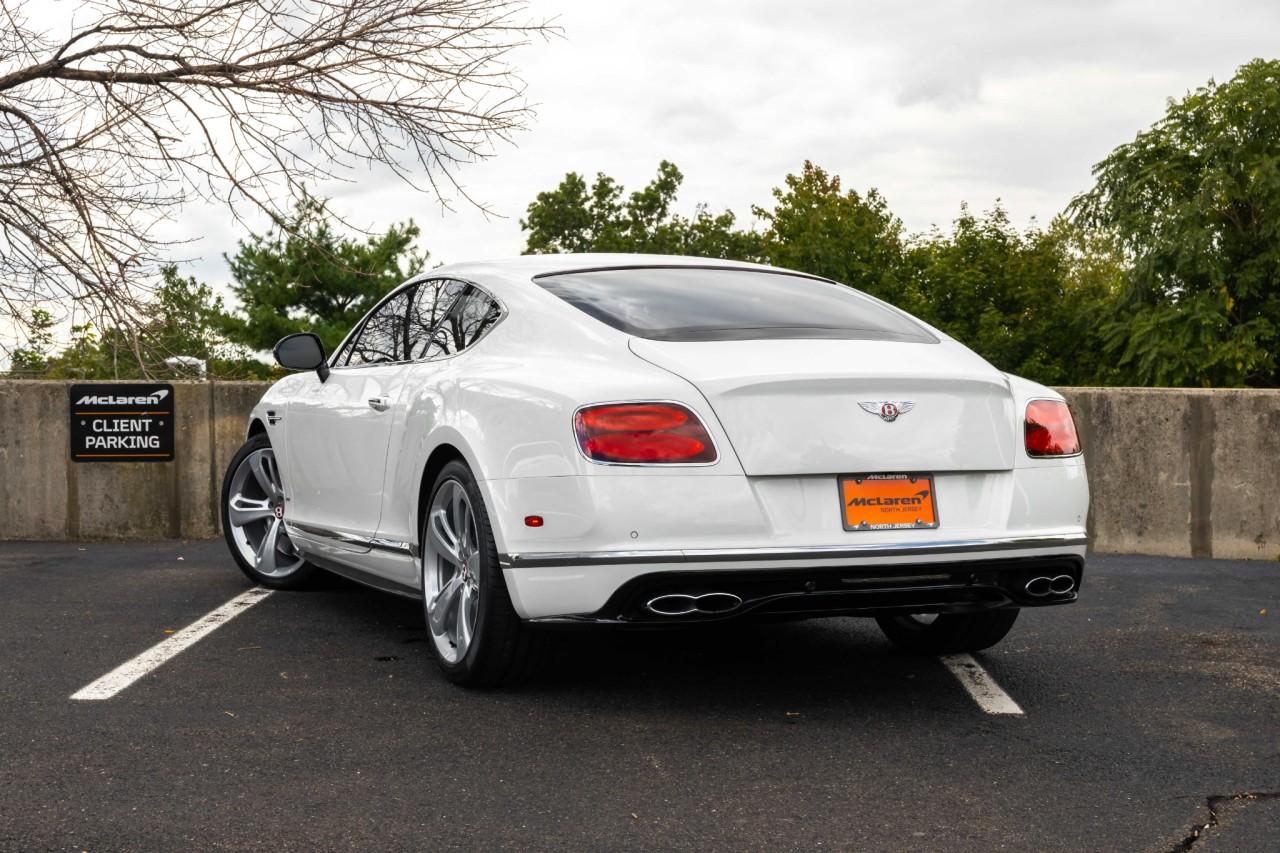 Used 2016 Bentley Continental GT V8 S for sale $139,000 at McLaren North Jersey in Ramsey NJ 07446 3