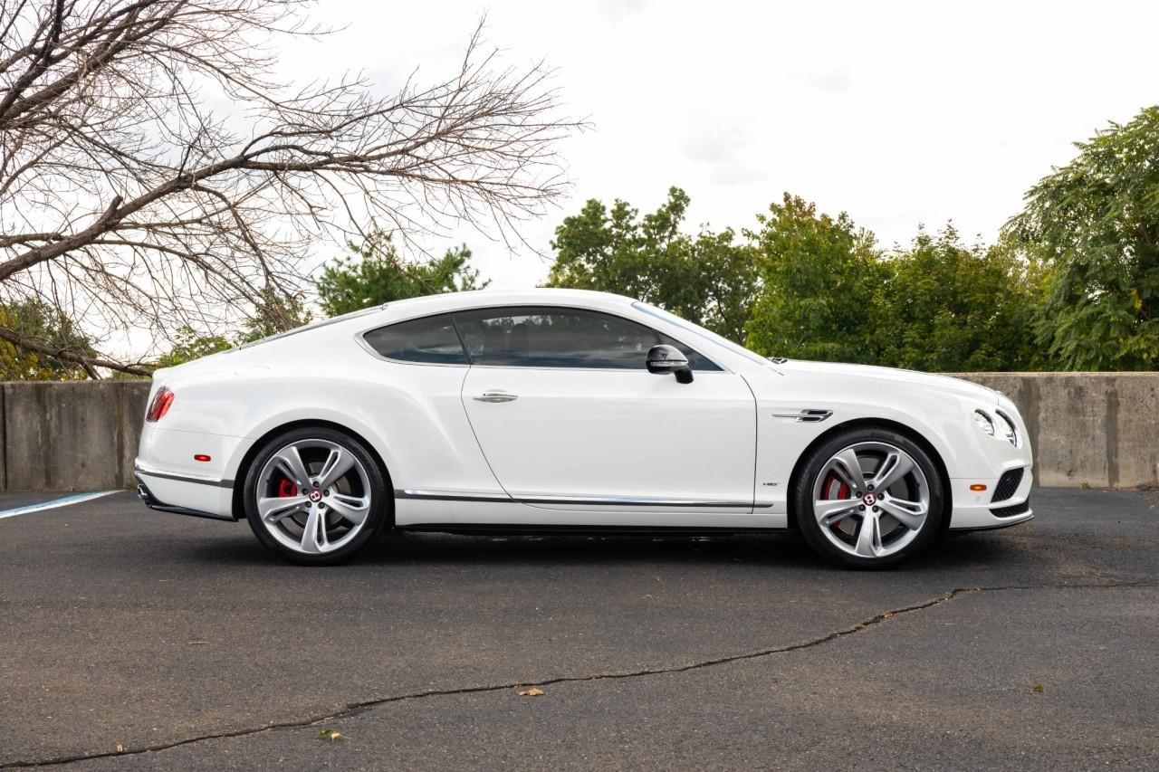 Used 2016 Bentley Continental GT V8 S for sale $139,000 at McLaren North Jersey in Ramsey NJ 07446 8
