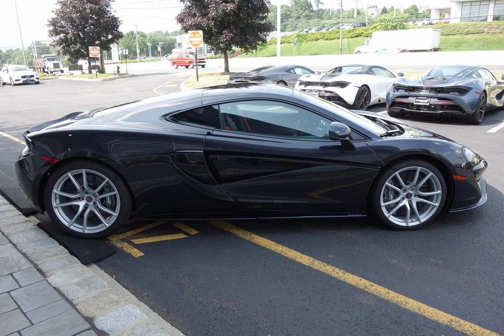 Used 2018 McLaren 570GT for sale Sold at McLaren North Jersey in Ramsey NJ 07446 4