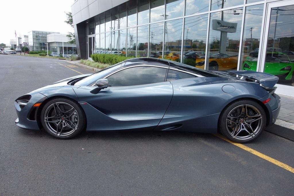 Used 2018 McLaren 720S Luxury for sale $255,900 at McLaren North Jersey in Ramsey NJ 07446 10
