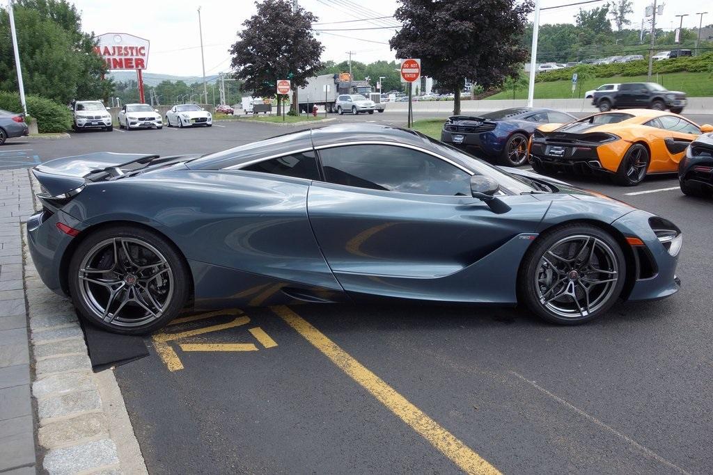 Used 2018 McLaren 720S Luxury for sale $255,900 at McLaren North Jersey in Ramsey NJ 07446 4