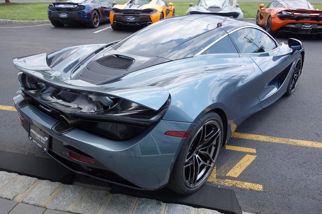 Used 2018 McLaren 720S Luxury for sale $255,900 at McLaren North Jersey in Ramsey NJ 07446 7