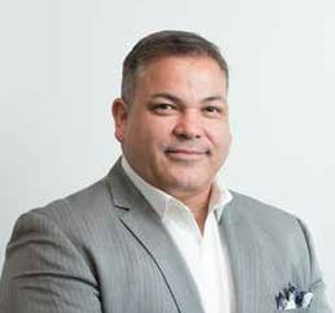 Joe Collado - General Manager