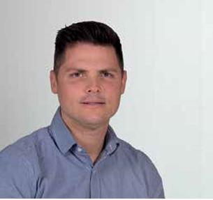 Tony Plesh - Service Director
