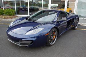 McLaren For Sale