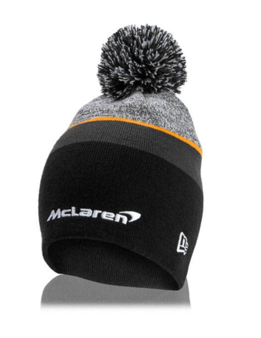 McLaren Essential Beanie for sale at McLaren North Jersey