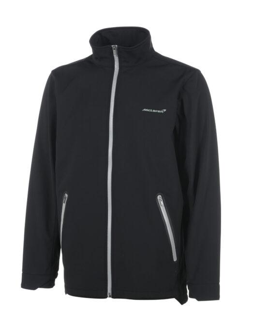 McLaren Softshell Jacket for sale at McLaren North Jersey