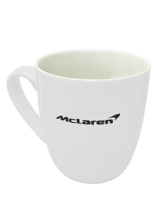 McLaren Ceramic Mug for sale at McLaren North Jersey
