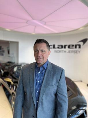 Gino Caterino - Sales Consultant